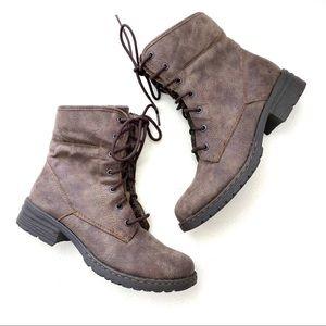 B.O.C Karel Combat Boots